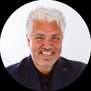 Freek van Bedaf - CEO Pontes