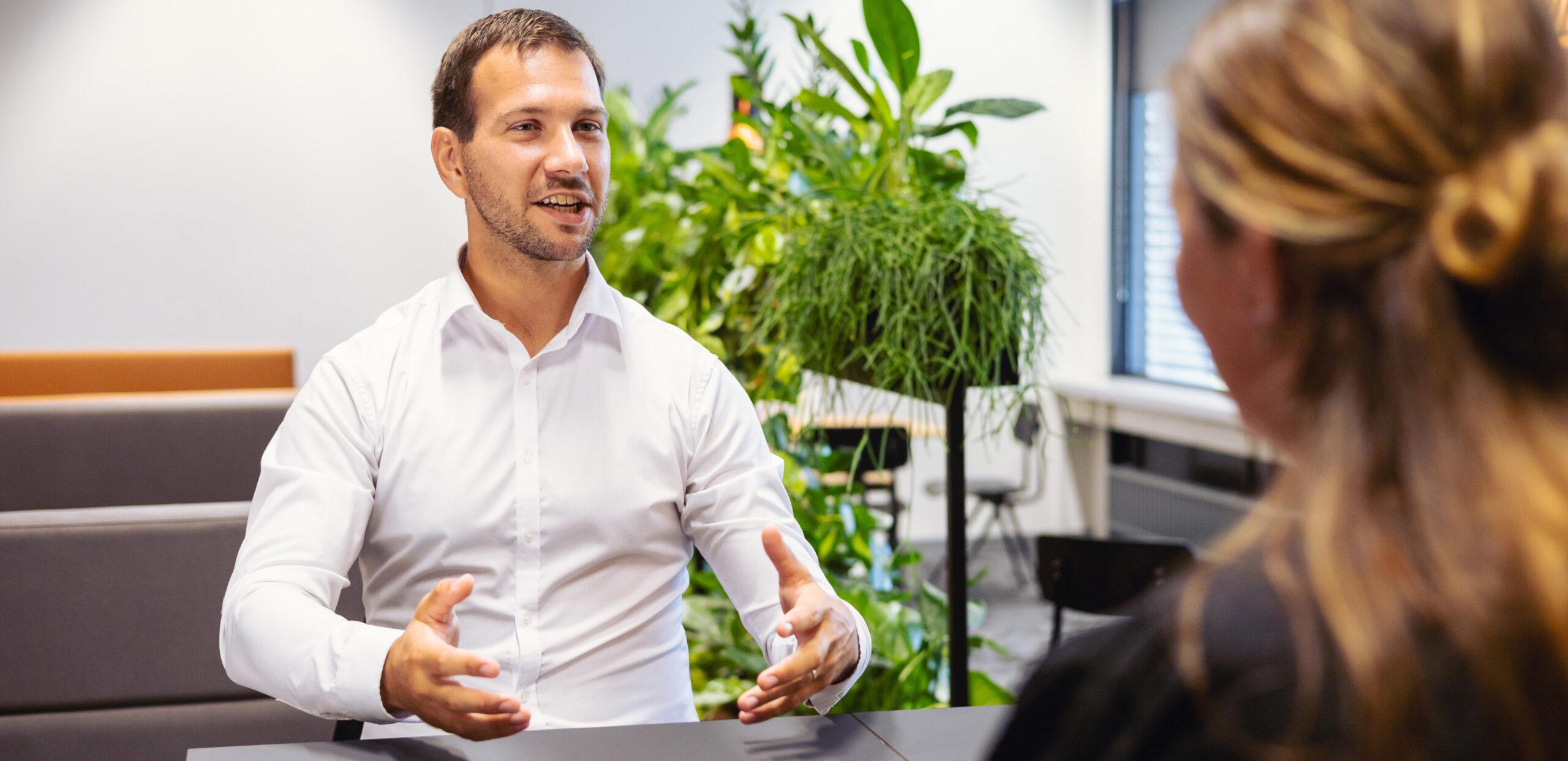 Coaching Employeneurship